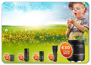 sigma-spring-savers